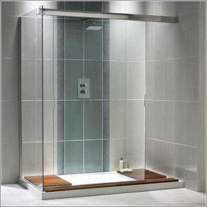 Wie wähle ich eine Dusche?